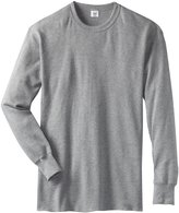 Rock Face Men's Big-Tall 7 Oz Knit Top Fashion Colors