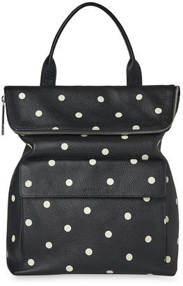 Whistles Limited Spot Verity Backpack
