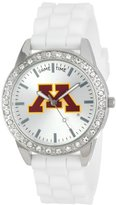 """Game Time Women's COL-FRO-MIN """"Frost"""" Watch - Minnesota"""