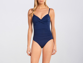 Molded Underwire Tank One Piece