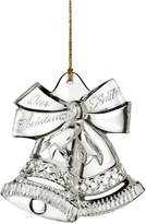 Marquis by Waterford Closeout! 2015 Our First Christmas Ornament