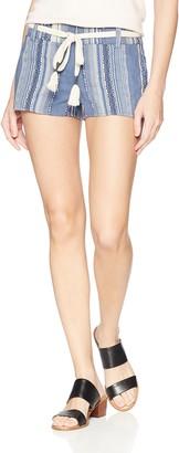 O'Neill Women's Elva Belted Short