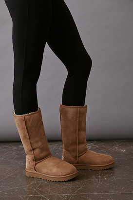 UGG Classic Tall Boots By in Yellow Size 10
