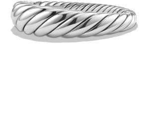 David Yurman Pure Form Cable Bracelet