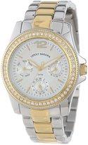 Tommy Bahama Swiss Women's TB4047 Riviera Multi-Function Bracelet Watch