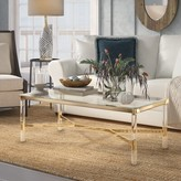 Everly Hingham Coffee Table Quinn
