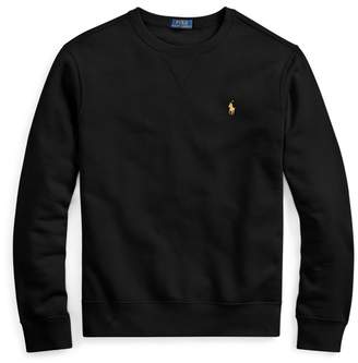 Ralph Lauren Fleece Crewneck Sweatshirt