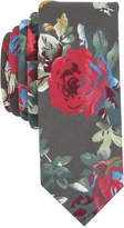 Original Penguin Men's Avoca Floral Skinny Tie