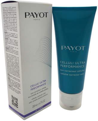 Payot 6.7Oz Celluli Ultra Performance Cellulite Corrector Care Cream