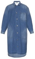 Rachel Comey Risible denim shirtdress