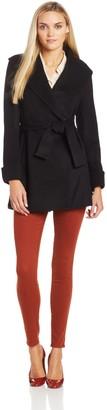 Trina Turk Women's Ali Wrap Coat