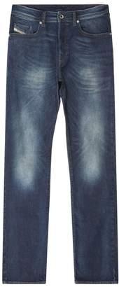 Diesel Buster Slim-Fit Jeans