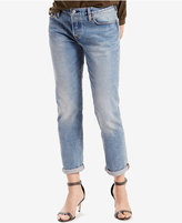 Levi's 501® CT Customized Tapered Boyfriend Jeans