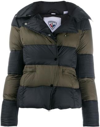 Rossignol x JCC JC de Castelbajac jacket