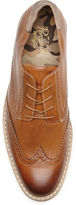 Original Penguin Dude Wingtip Dress Shoe