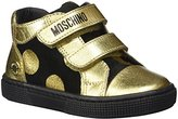 Moschino Kids Girl's 25695 (Infant) - - 10 Toddler