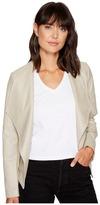 BB Dakota Leora Quilted PU Jacket Women's Coat