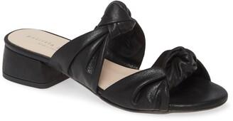 Patricia Green Bobbie Beaux Slide Sandal