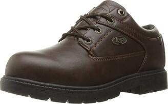 Lugz mens Savoy Slip Resistant Oxford Boot