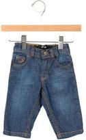 Little Marc Jacobs Boys' Straight-Leg Jeans w/ Tags