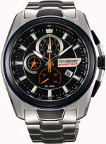 Orient SPEEDTECH Men's Watch WV0011TZ