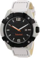 Timberland Men's 13326JPGYB_02A Chocorua Analog 3 Hands Date Watch