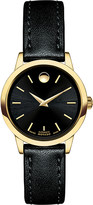 Movado 0606925 1881 automatic stainless steel watch