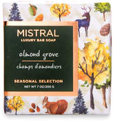 Mistral Bar Soap - Almond Grove by 7 oz Bars Of Soap)