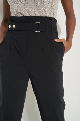 Ardene Paper Bag Waist Pants
