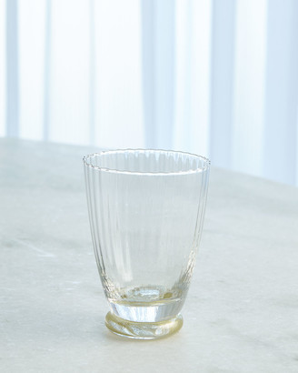 N. Footed Juice Glass