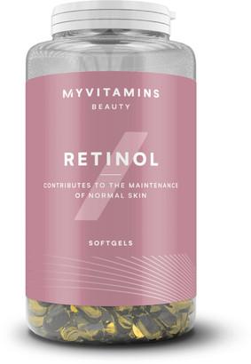 Myvitamins Retinol - 30Softgels