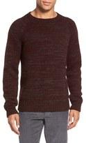 Vince Men's Trim Fit Crewneck Sweater