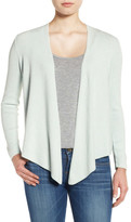 Nic+Zoe Four-Way Convertible Cardigan (Petite)