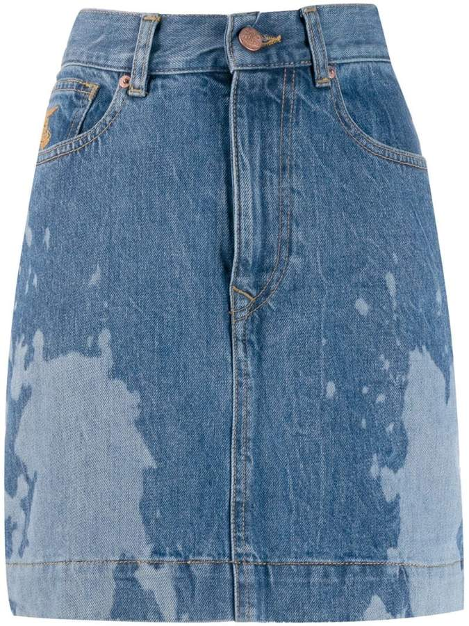 5029219ccb Vivienne Westwood Skirts - ShopStyle