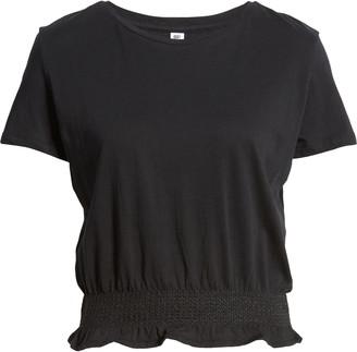 BP Smocked T-Shirt