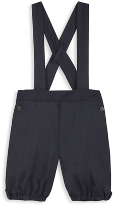 Tartine et Chocolat Baby's & Little Boy's Suspender Pants