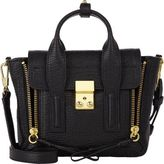 3.1 Phillip Lim Women's Pashli Mini Satchel-BLACK