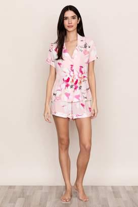 Yumi Kim Beauty Rest Floral Pajama Set