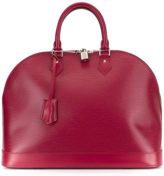 Louis Vuitton pre-owned Alma GM tote