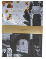 Christian Lacroix Voyage Hardback Journal