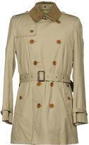 Burberry Overcoats - Item 41753254