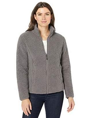 Amazon Essentials Polar Fleece Lined Sherpa Full-zip JacketS