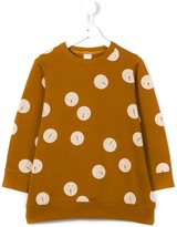 Tiny Cottons - printed sweatshirt - kids - Cotton - 2 yrs
