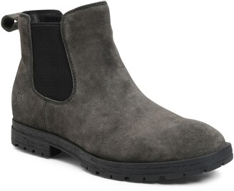 Børn Pike Mid Waterproof Chelsea Boot