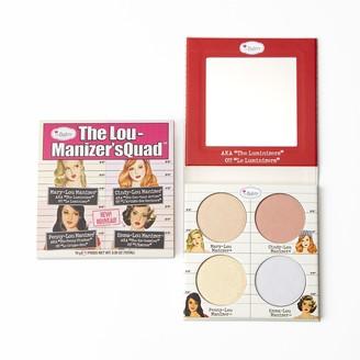 TheBalm The Lou-Manizer'sQuad Highlight Palette