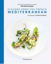 Penguin Random House Flavors From The French Mediterranean