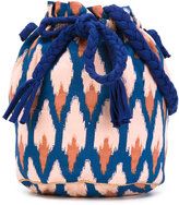 Soft Gallery - Bucket Bag - kids - Cotton - One Size