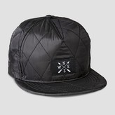 Mossimo Boys' Baseball Hat - Black One Size Fits Most