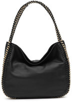 Reiss Lilah Chain-Detail Shoulder Bag