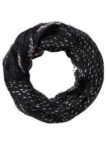 Jeanswest Sloane Snood-Black Multi-00